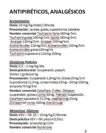 manual de prescripción pediátrica venezolano