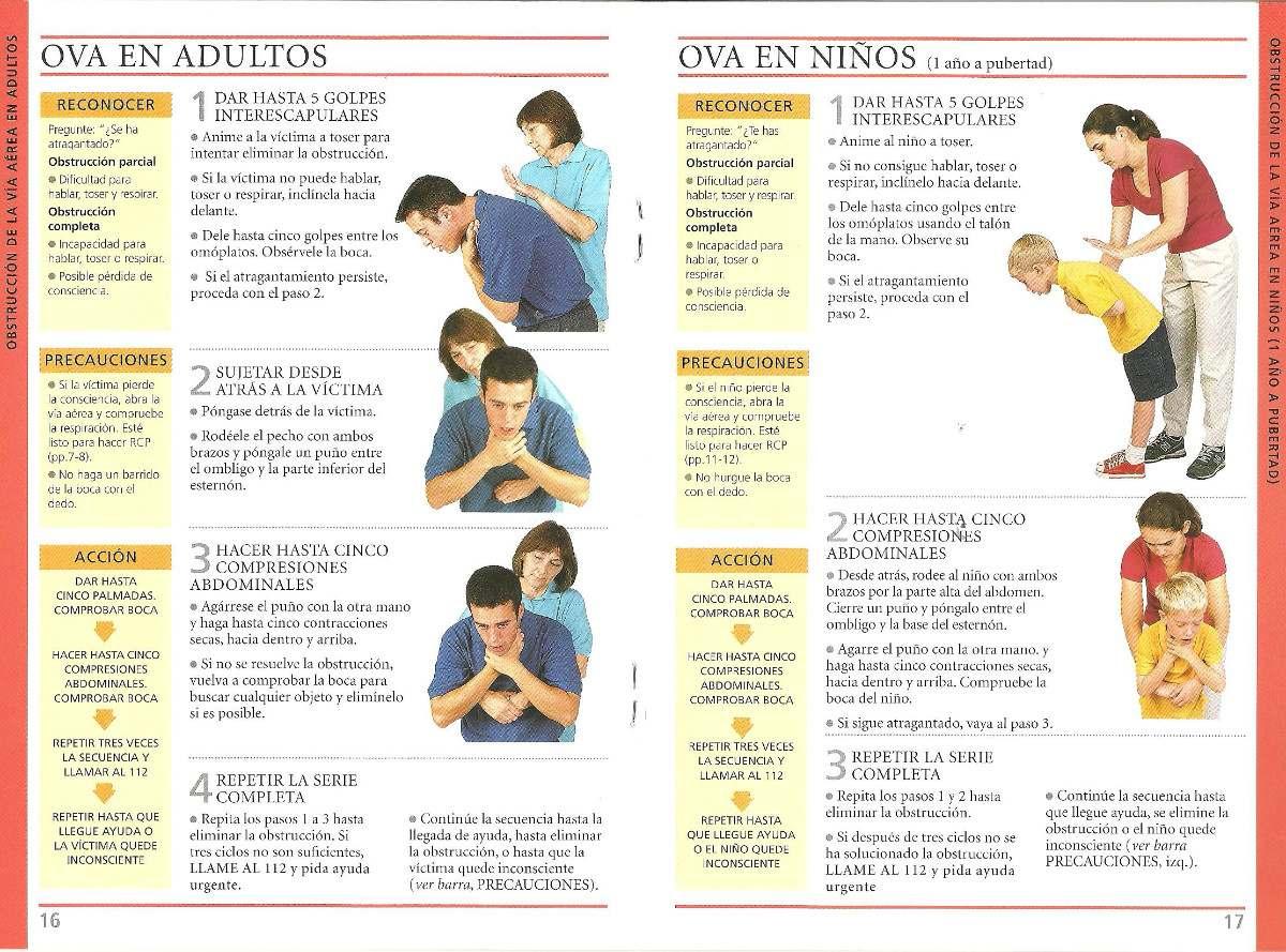 ddbdff525d1 Manual De Primeros Auxilios En Pdf Avalado Por La Cruz Roja
