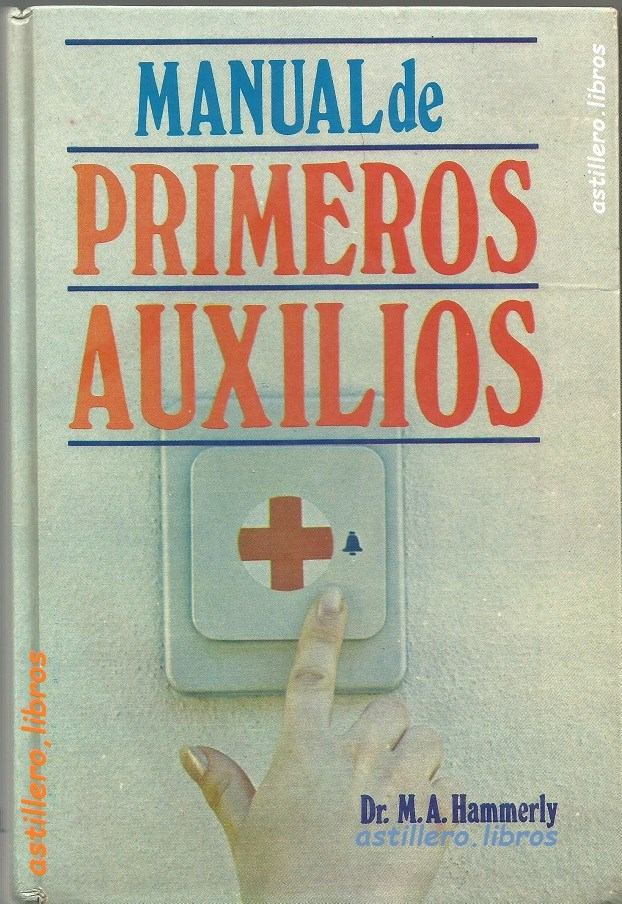 MANUAL DE PRIMEROS AUXILIOS CHILE EPUB