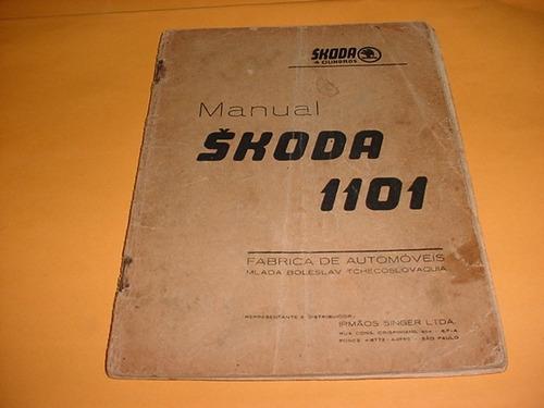 manual de proprietario skoda 1101 48 49 50 51 52 53 54