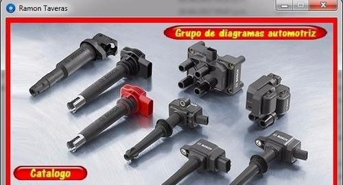 manual de pruebas de banco de bobinas de encendido