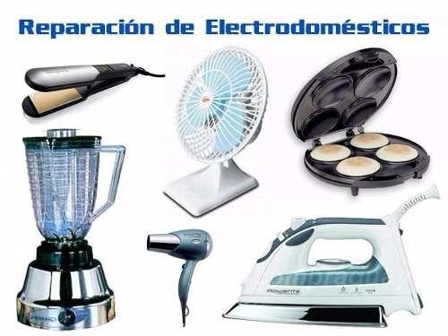 Manual de reparacion de electrodomesticos full ilustrado - Reparacion de electrodomesticos en valencia ...