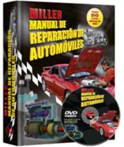 manual de reparacion miller