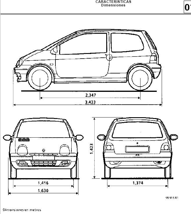 manual de reparacion renault twingo env o gratis pdf 4 000 en rh articulo mercadolibre com co Renault Clio Renault DeZir