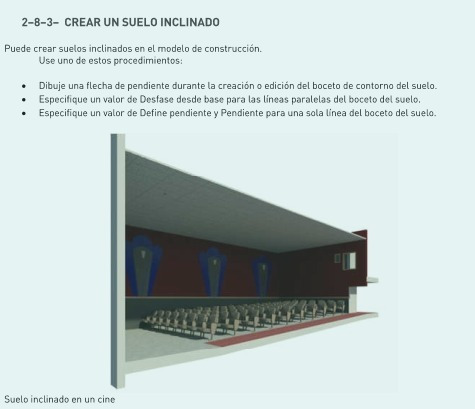manual de revit avanzado + revit 2017