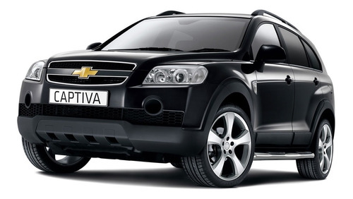 manual de servicio taller chevrolet captiva