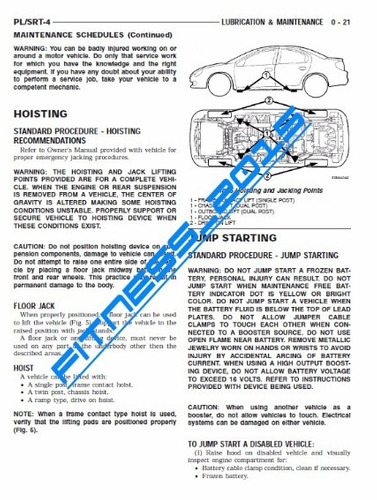 manual de servicio taller dodge neon 2004