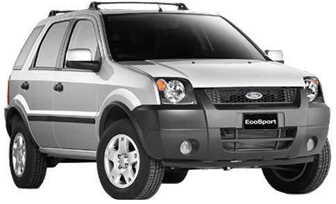 manual de servicio taller ford ecosport español