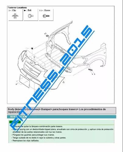 manual de servicio taller hyundai santa fe 2007 español full