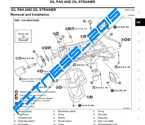 manual de servicio taller nissan 200sx s13 1989 full