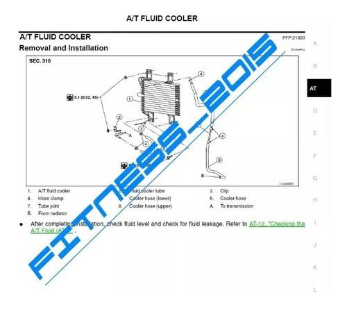 manual de servicio taller nissan leaf 2012 full