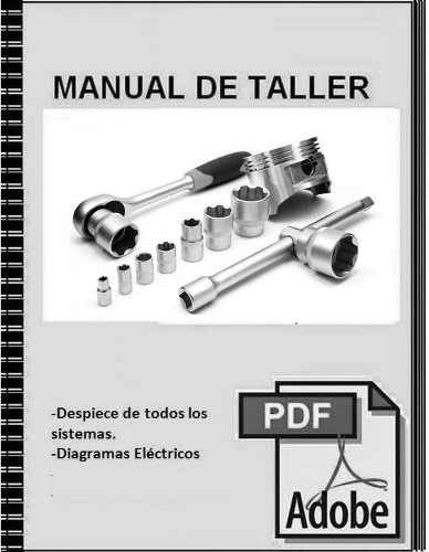 manual de servicio taller nissan maxima 1996 ful