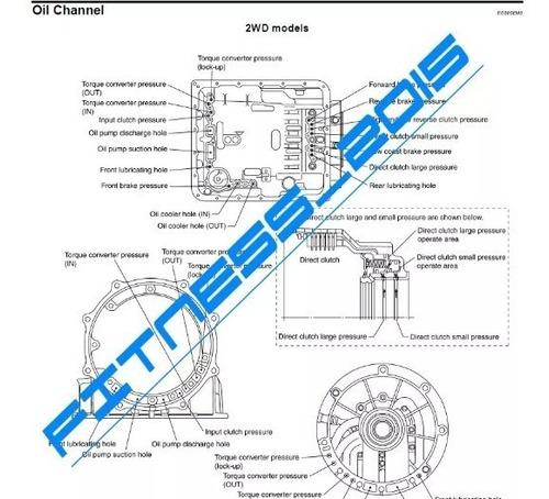 manual de servicio taller nissan murano 2010 full