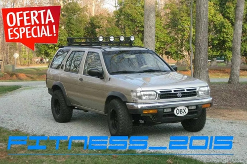 manual de servicio taller nissan pathfinder 2000 full