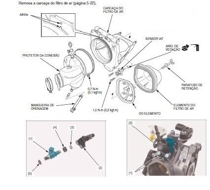 Manual De Serviços - Honda Crf250r 2013/2015 - Pdf