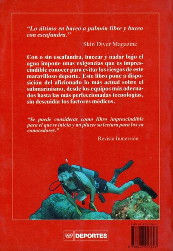 manual de submarinismo - traduccion del cnca de usa