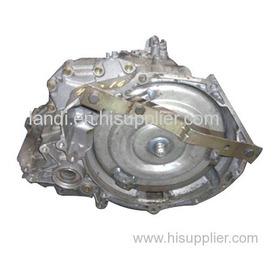 Manual De Taller Caja Automatica Zhp16 Chevrolet Optra