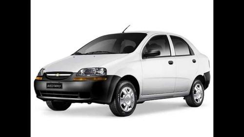 Manual De Taller Chevrolet Aveo 2002 2012 15000 En Mercado Libre