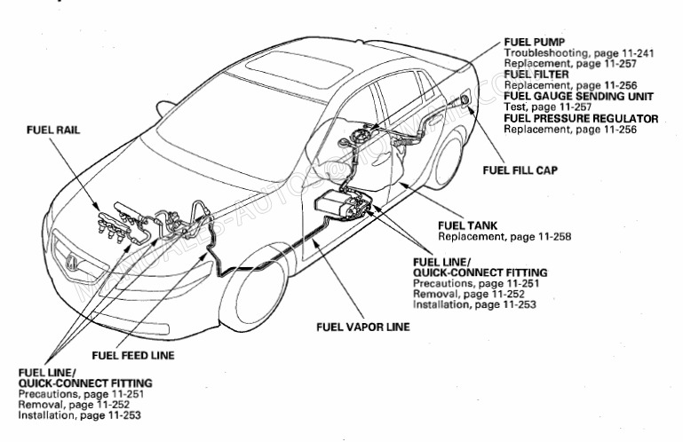 2004 chevy optra repair manual