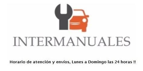 manual de taller chevrolet express (2003-2015) español