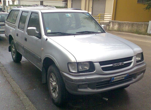 manual de taller chevrolet luv (1988-2002) español