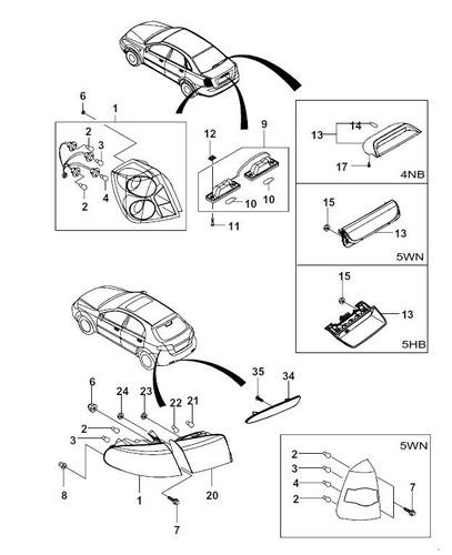 Manual De Taller Chevrolet Optra Espa U00f1ol Pdf