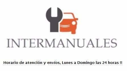manual de taller chevrolet suburban (2000-2006) envio gratis