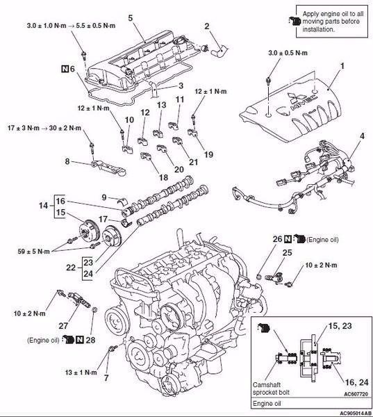 manual de taller chrysler stratus