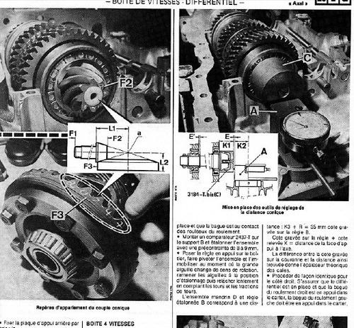 manual de taller citroen axel (1984-1990) envio gratis