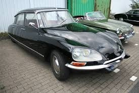 manual de taller citroen ds (1955-1975) envio gratis