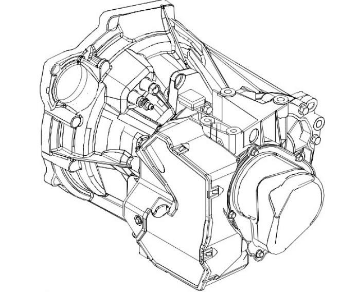 Ford Fiesta Manual