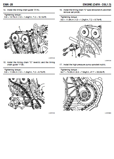 manual de taller de hyundai accent 2006 -2010