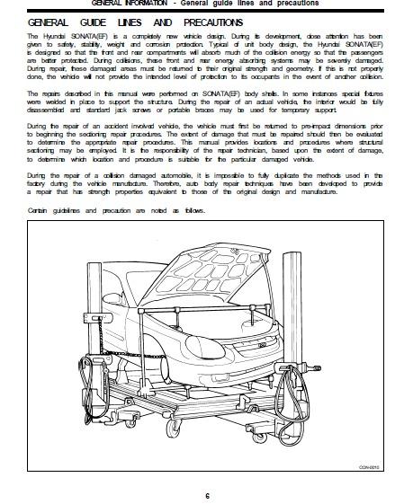 manual de taller de hyundai sonata 1998 2004 4 990 en mercado libre rh articulo mercadolibre cl