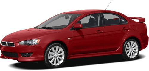 manual de taller de mitsubishi lancer 2011 -2015