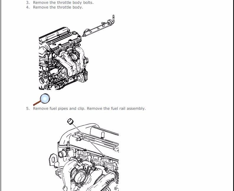 Manual De Taller Diagramas Chevrolet Captiva Sport 2008-2010