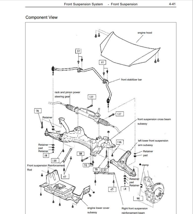 Manual De Taller Diagramas Electricos Geely Mk 2007 2014