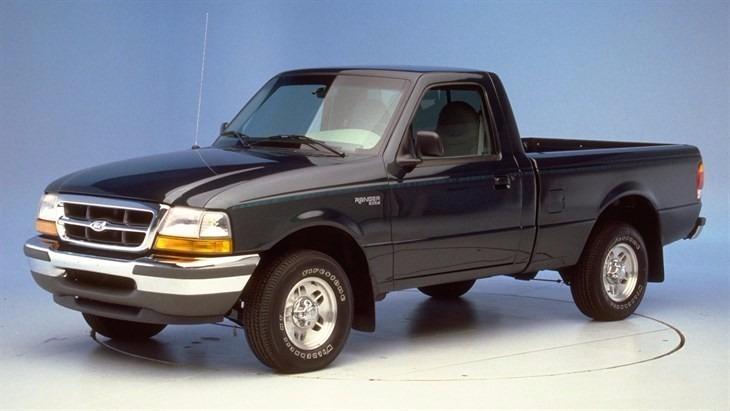 manual de ford ranger 1998