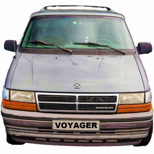 manual de taller español chrysler voyager 1984-1995
