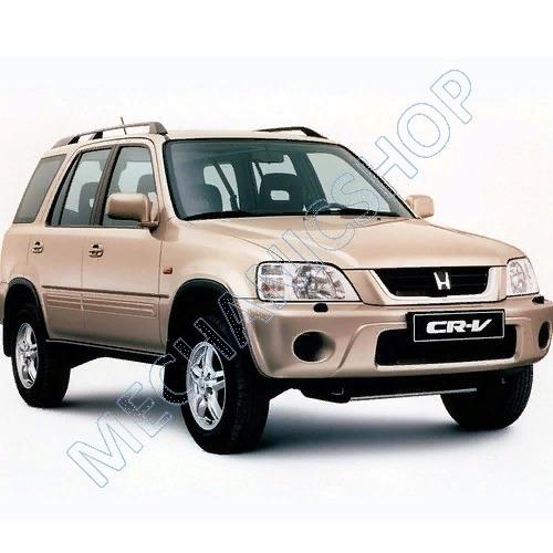 manual de taller espa ol honda crv 1997 2000 s 30 00 en mercado libre rh articulo mercadolibre com pe 2005 Honda CR-V White 2005 Honda CR-V Navy