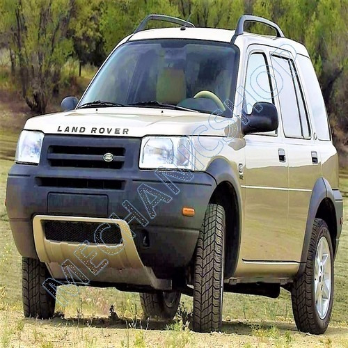 manual de taller español land rover freelander 1 a partir 01