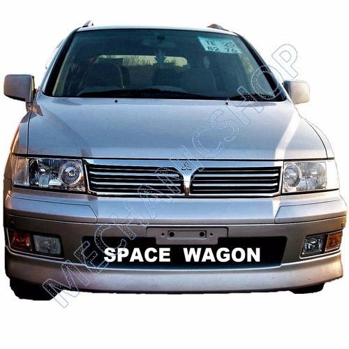 manual de taller español mitsubishi space runner wagon 1999