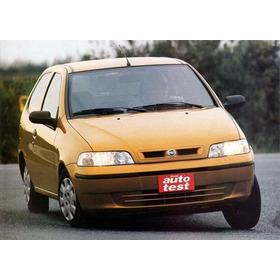 Manual De Taller Fiat Palio & Siena Mpi 2003