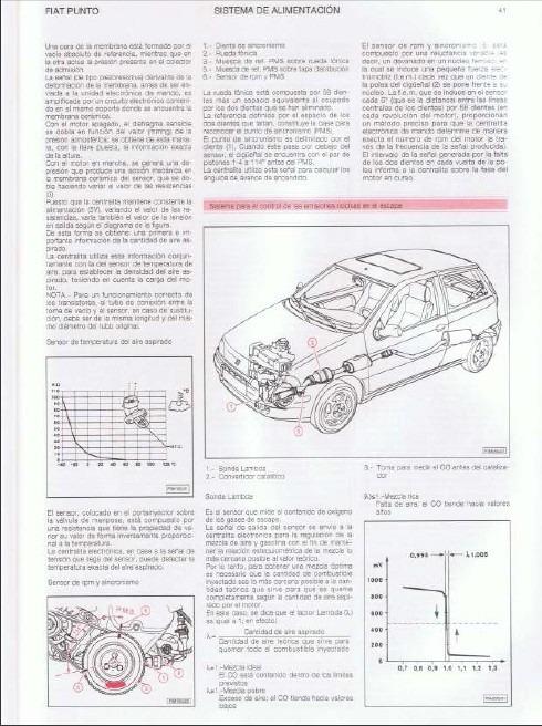 manual de taller fiat punto mk1 best setting instruction guide u2022 rh ourk9 co  manual de taller fiat punto mk1