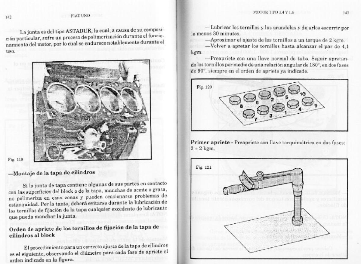 Manual De Taller Fiat Regatta