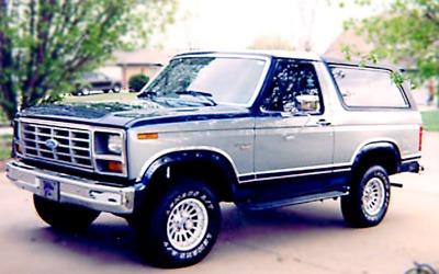 Manual De Taller Ford Bronco 1979-1986, En Español - $ 2 ...