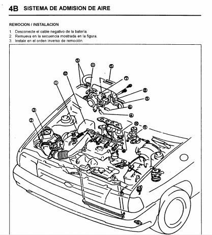 manual de taller ford festiva 1986 2000 en espa ol 1 850 rh articulo mercadolibre cl ford festiva manual transmission oil ford festiva manual rack and pinion