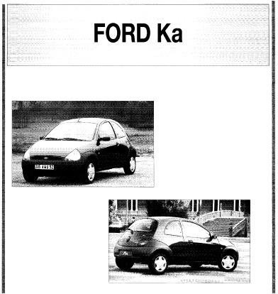 manual de taller ford k
