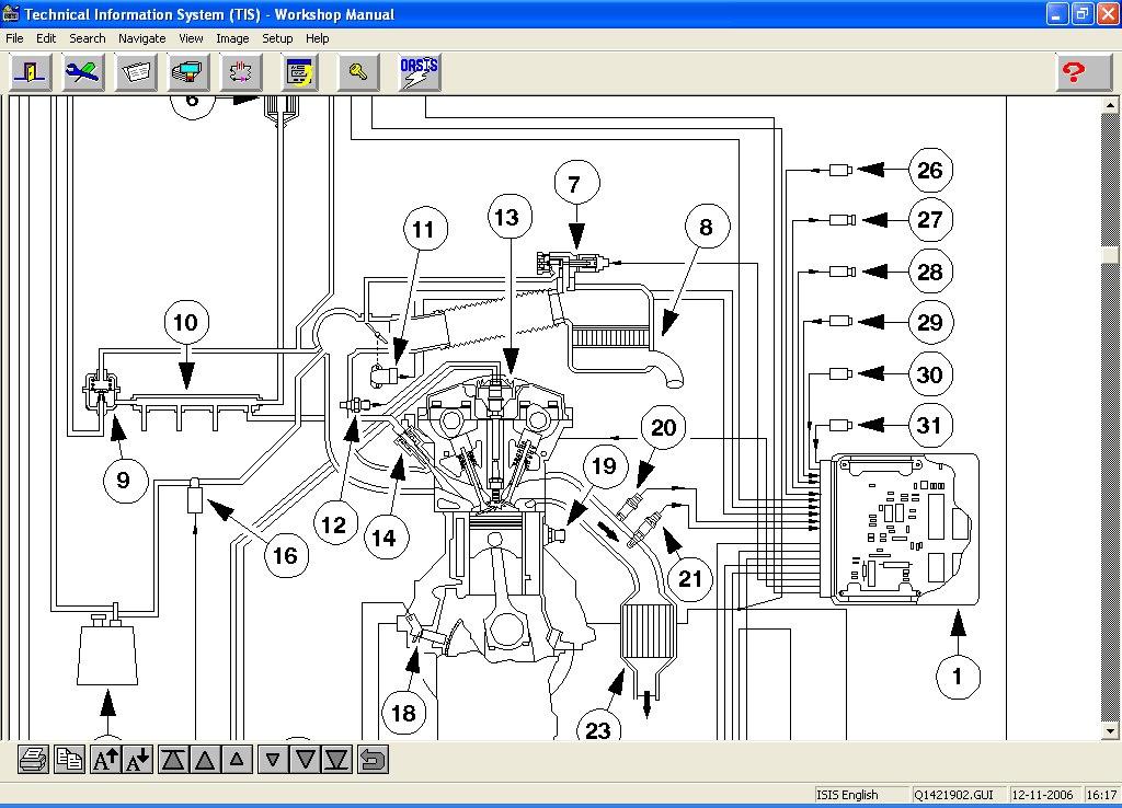 Manual De Taller Ford Motorhome 2006 2007 Envio Web 5 border=