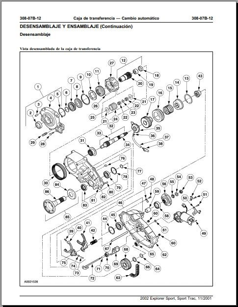 Parts Of An Exhaust System Diagram New Buy Porsche 996 911 1997 2005