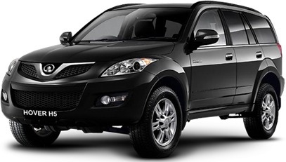 manual de taller great wall hover - haval h3 - h5 2009 -2014